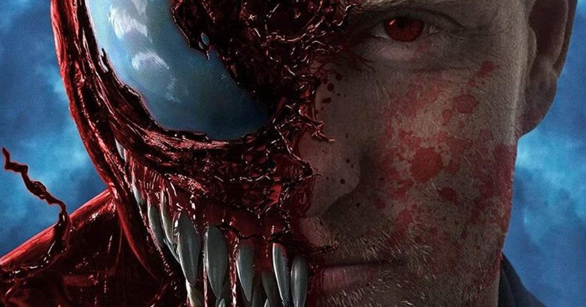 woody harrelson excited for carnage in venom sequel cosmic book news