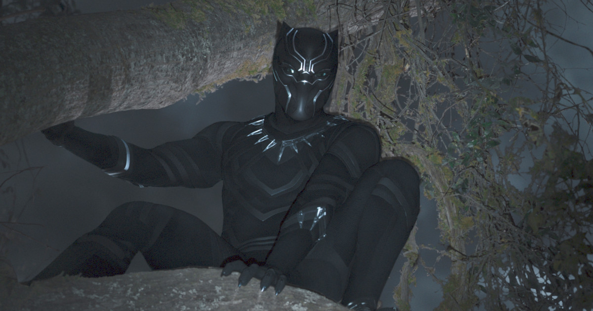 Chadwick Boseman Says Black Panther Is Unlike Any Other Marvel Movie