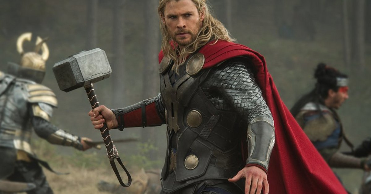 Sam Neill joins Thor: Ragnarok cast