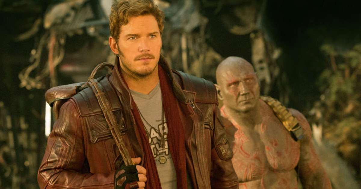 'Not an easy time' for Chris Pratt after Gunn firing