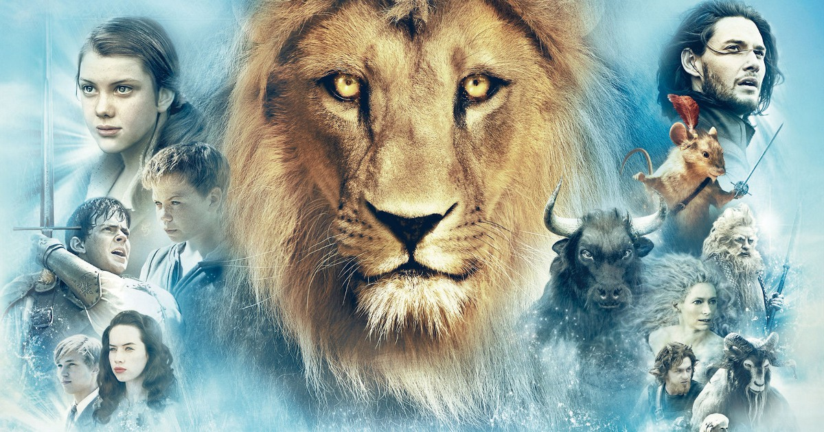 Chronicles of narnia the silver chair in the works cosmic book news