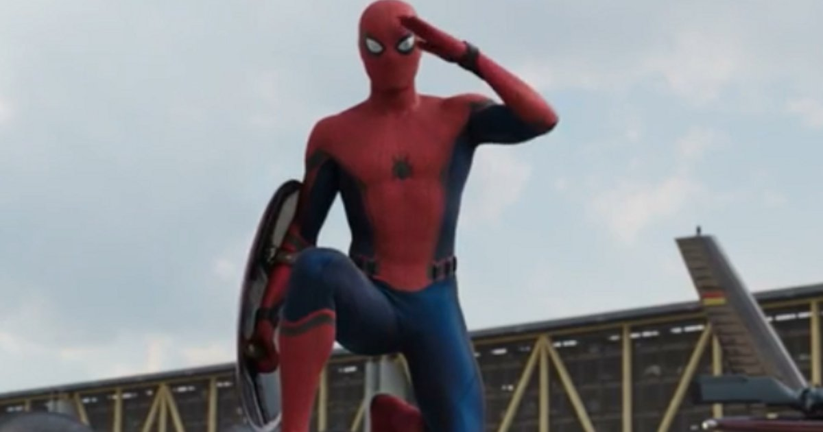Sony Falls in Love With Spider-Man... Again