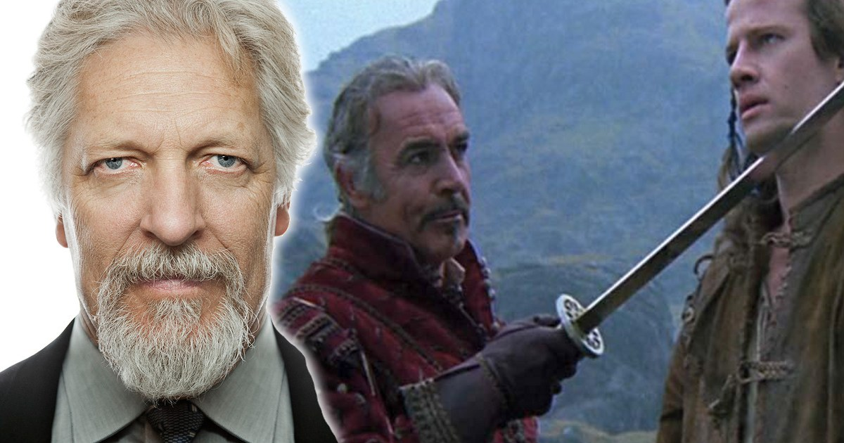 Clancy Brown Wants To ...