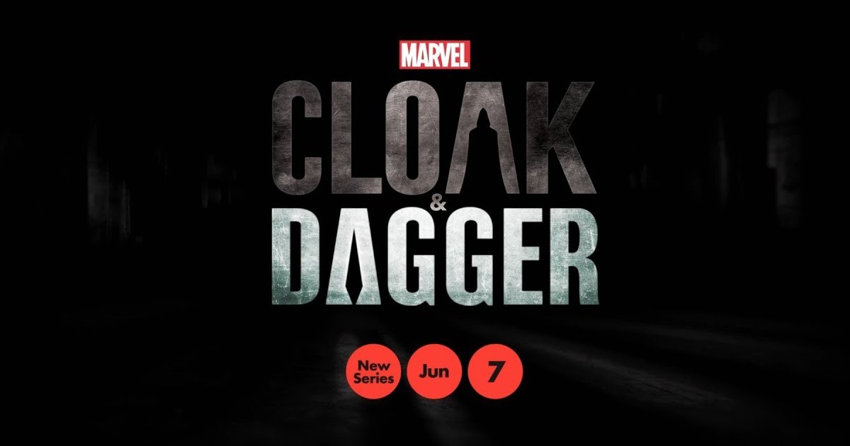 Watch: Marvel's Cloak & Dagger Sneak Peek
