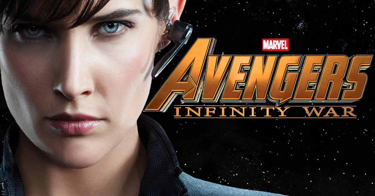 Cobie Smulders Confirmed For Avengers: Infinity War