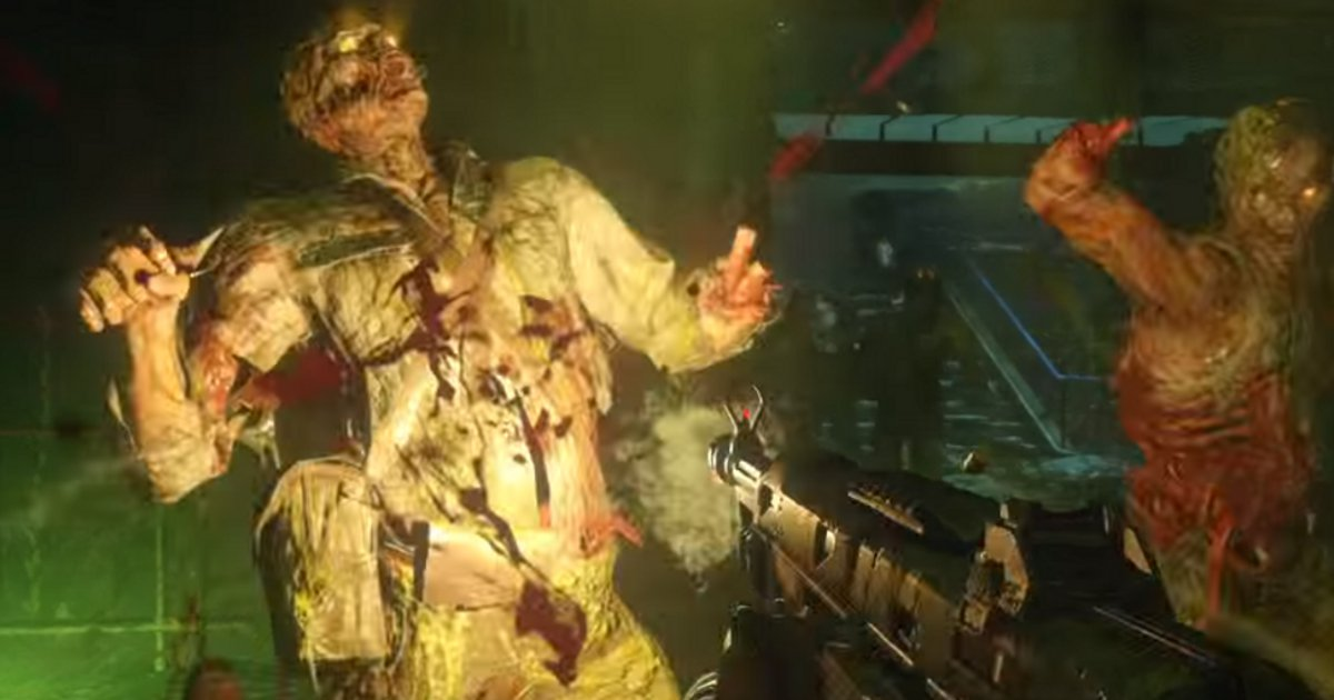 Call of Duty Black Ops 3 Eclipse Video Briefly Showcases