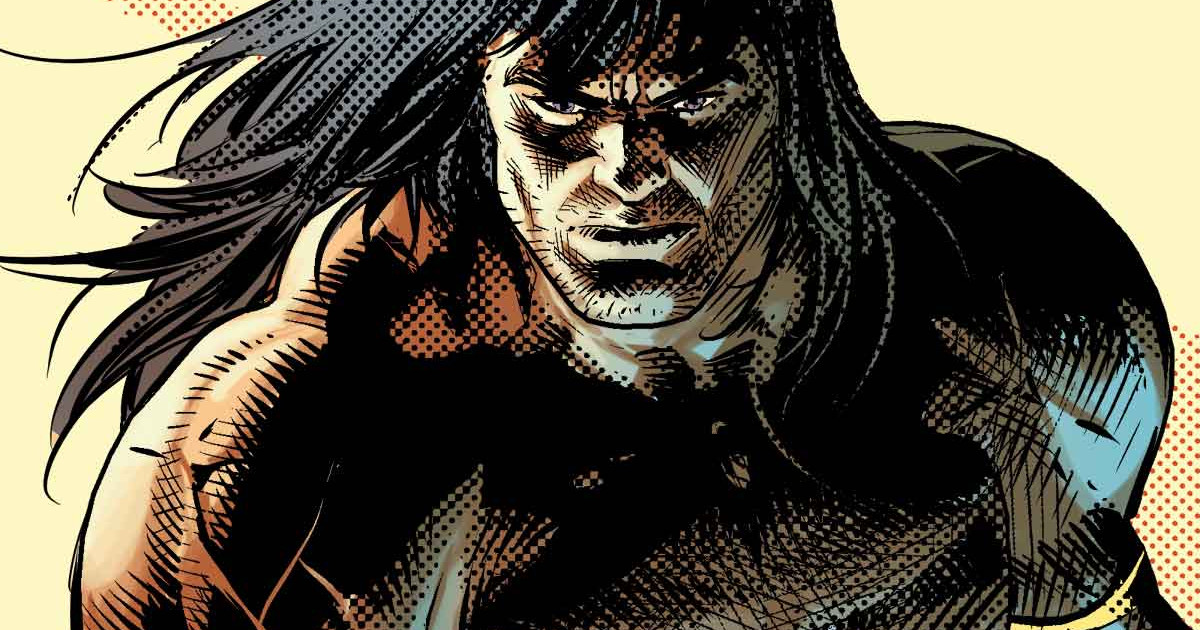 Conan The Barbarian Returns To Marvel Comics