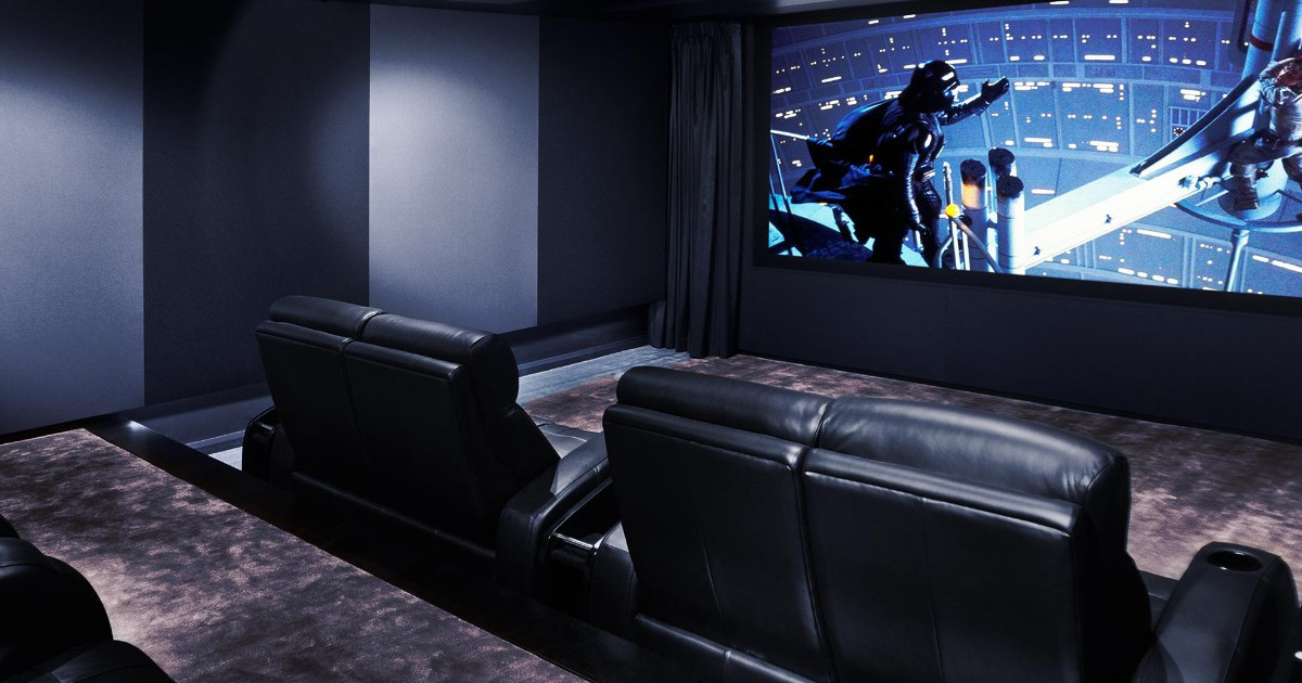 d box movie theater review cosmic book news. Black Bedroom Furniture Sets. Home Design Ideas