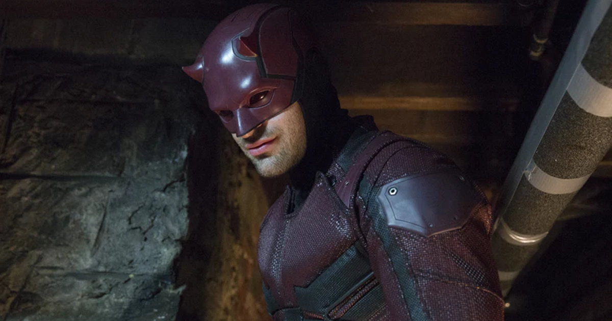 Daredevil Canceled