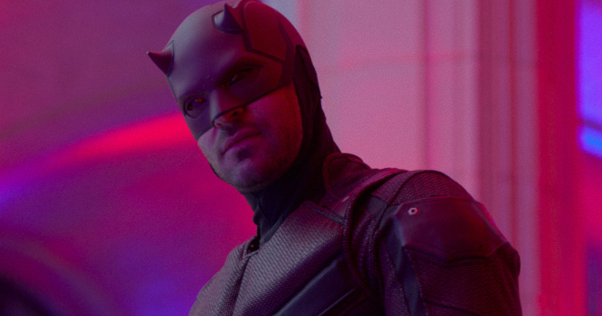 Daredevil Season 3 Has Started Filming
