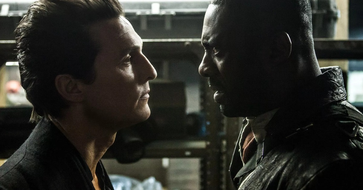 Shocker: Sony changes the release date for The Dark Tower again