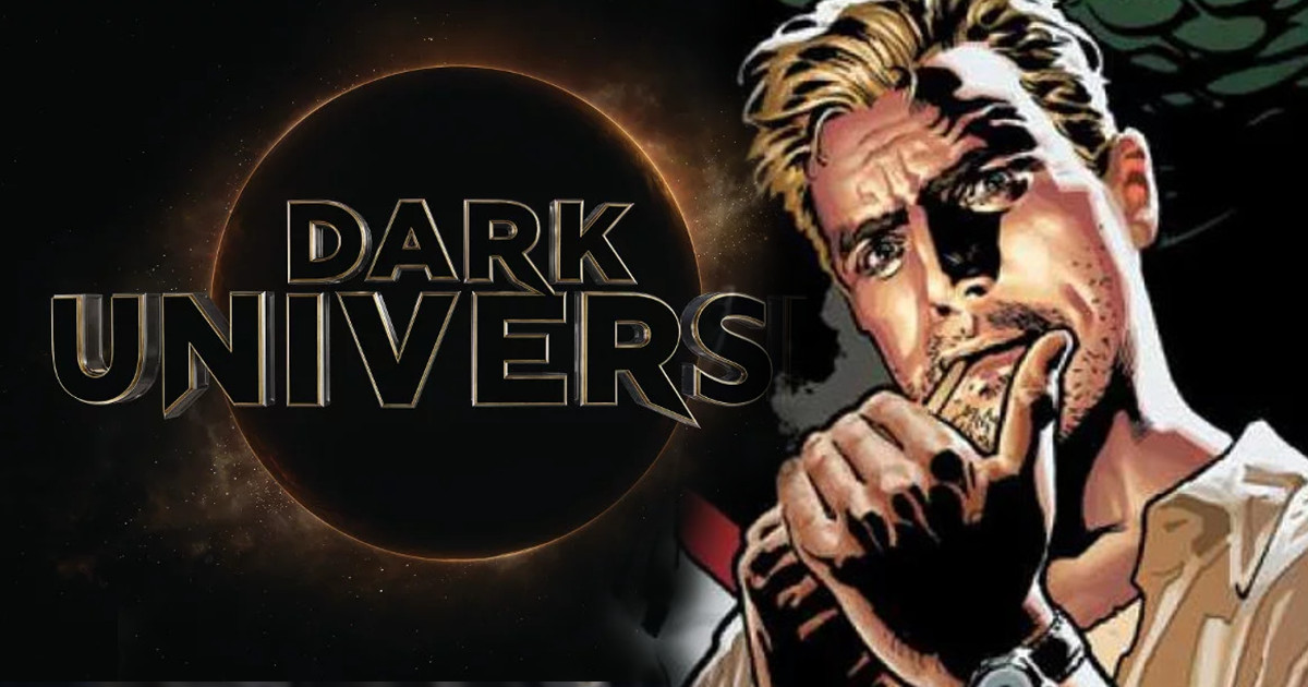 Legal Threat to Universal's Dark Universe