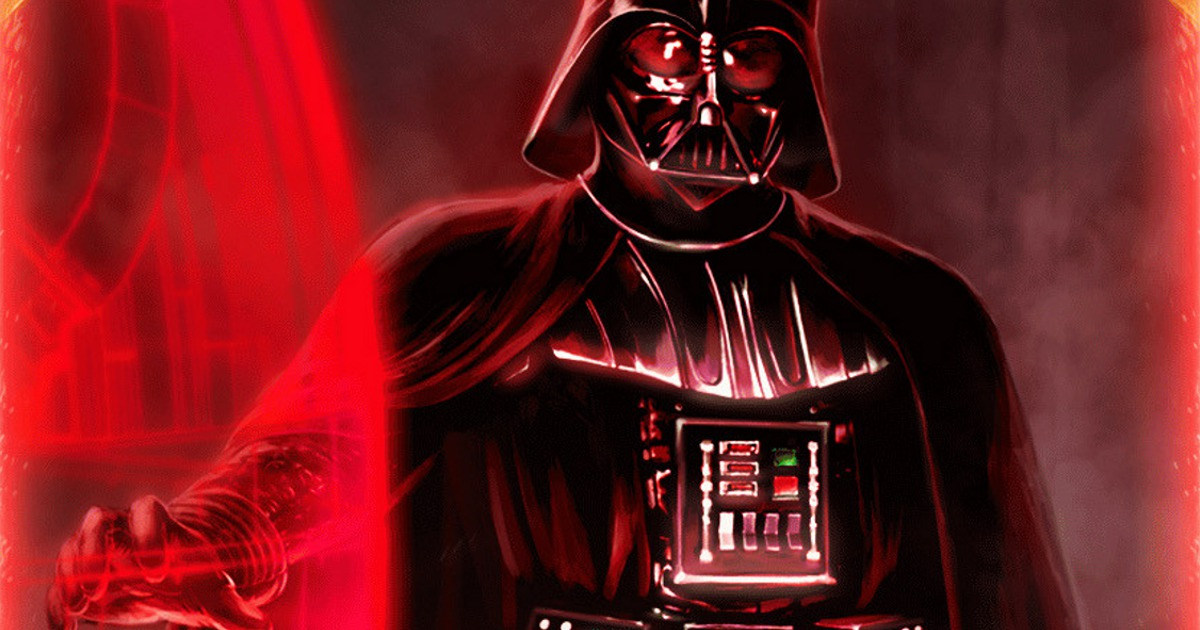 Rogue One Darth Vader Revealed For Star Wars: The Force