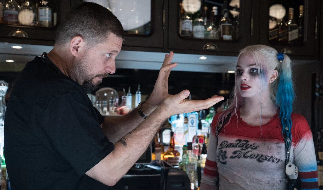 David Ayer Has No Regrets About Suicide Squad