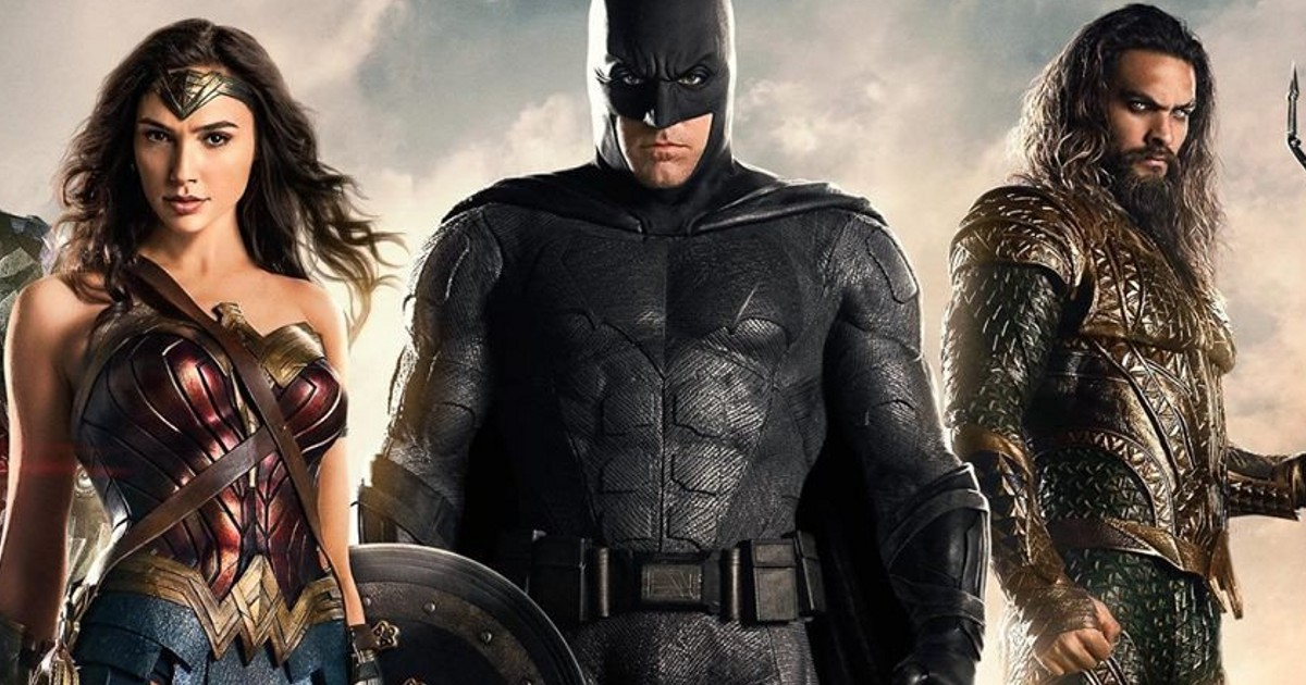 Warner Bros. CEO Says There's Room For Improvement in the DCEU