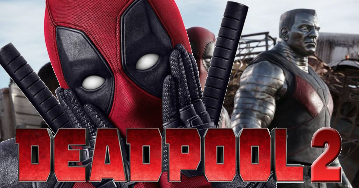 Deadpool 2 To Film In 2017 - Cosmic Book News
