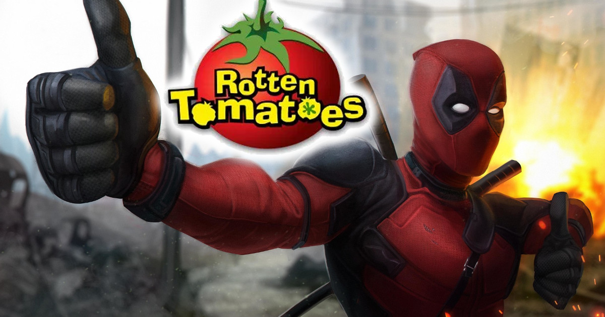 Strictly sexual rotten tomatoes