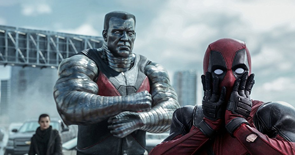 Deadpool 2 Test Screenings