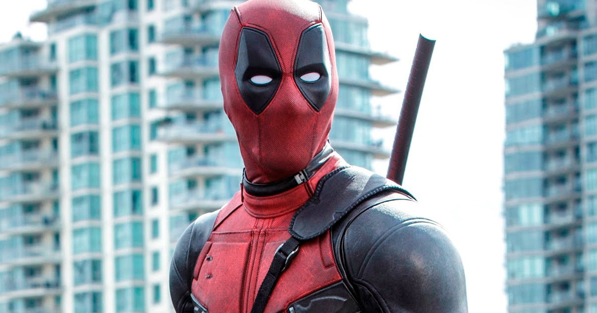 Female stunt driver dies on Vancouver set of 'Deadpool 2'