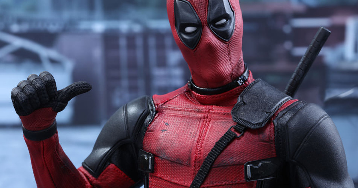 'Deadpool 2' release date has been moved up to May 18