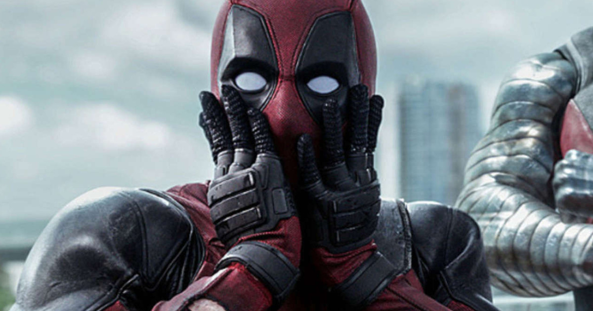 Deadpool 2 Title May Have Leaked Online