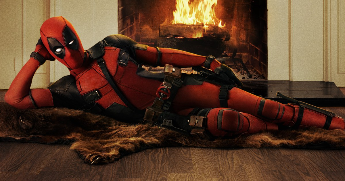 Here's When The New Deadpool 2 Trailer Will Be Released