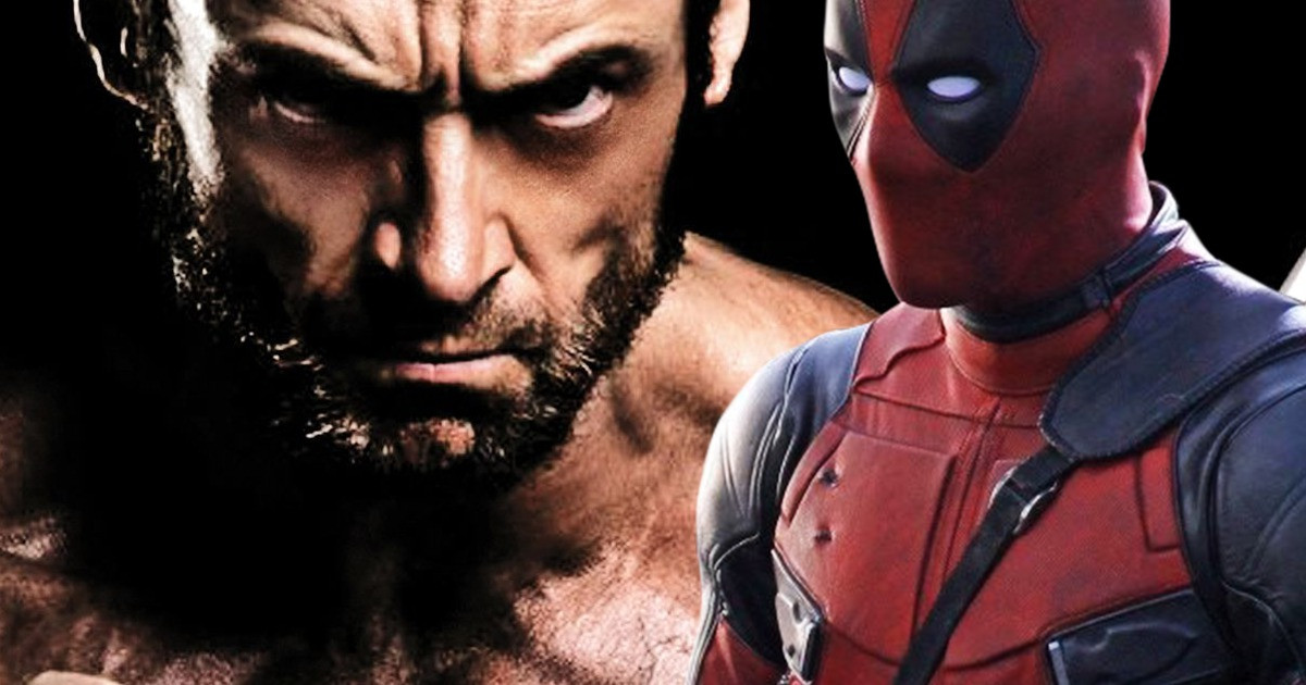 Hugh Jackman Wolverine Deadpool movie