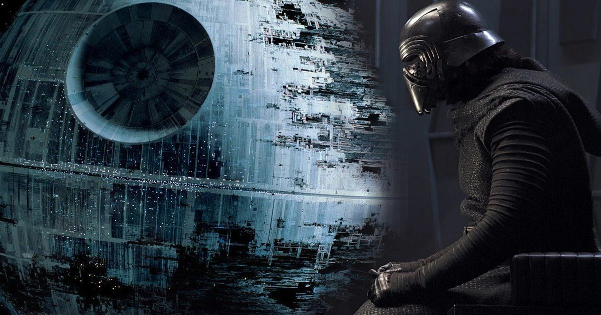 Death Star In Star Wars: The Last Jedi?