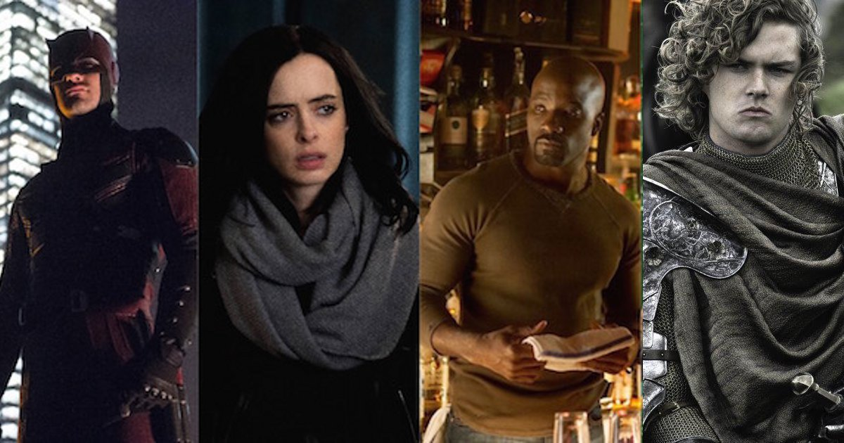Charlie Cox Says The Defenders Begins Production This Year