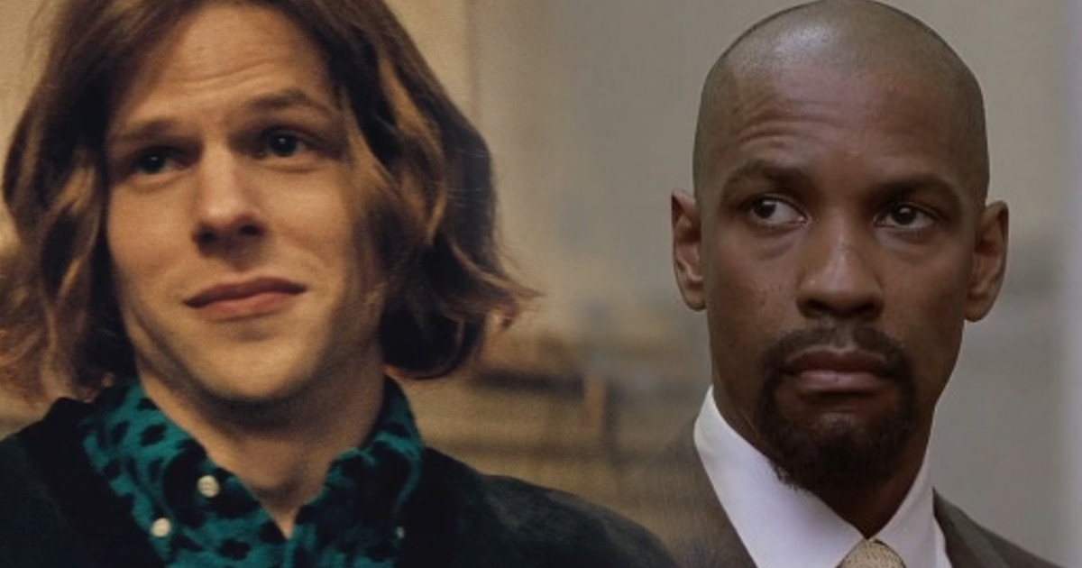 Denzel Washington Comments On Lex Luthor Rumor