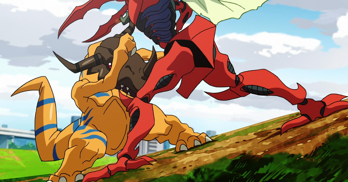 digimon coming to theaters for one night only cosmic