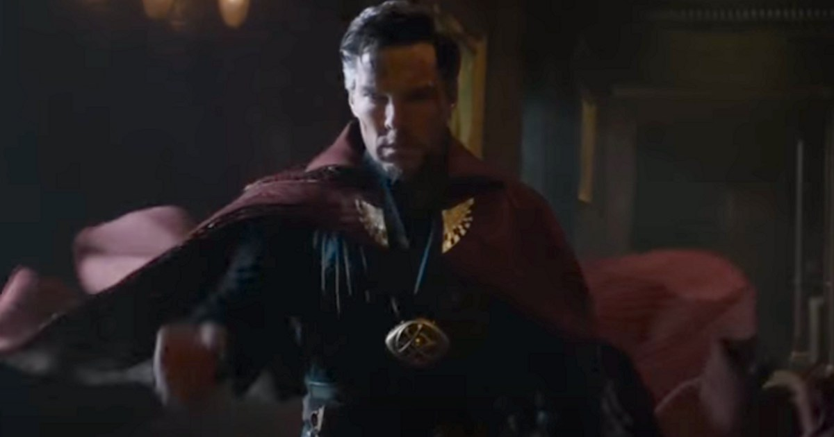 Watch Doctor Strange Online For Free | 123Movies
