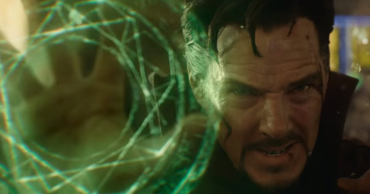 Watch: Universes Within Doctor Strange Featurette: Tickets Now On Sale
