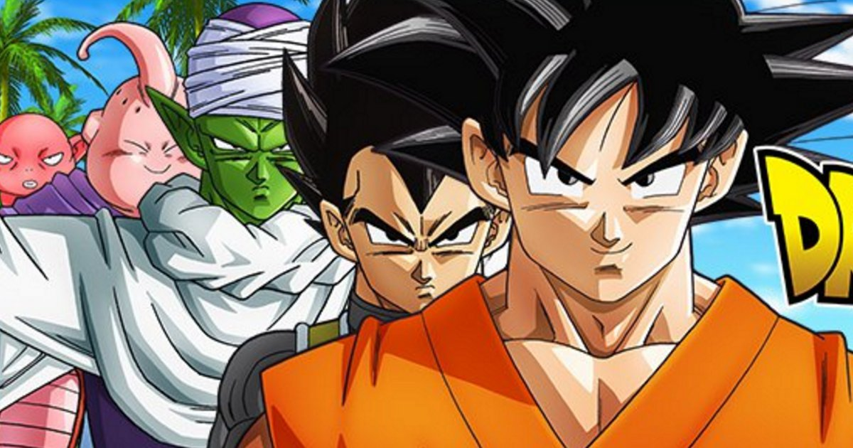 Dragon Ball Super Now On Funimation Cosmic Book News