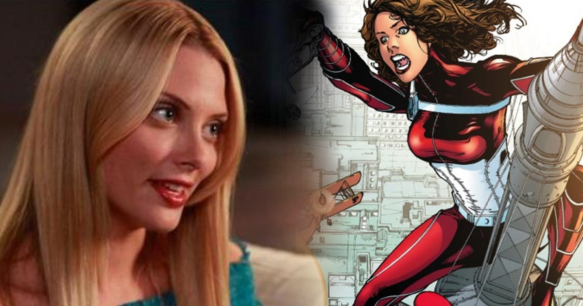 Titans casts Drop Dead Diva star as Elasti-Girl