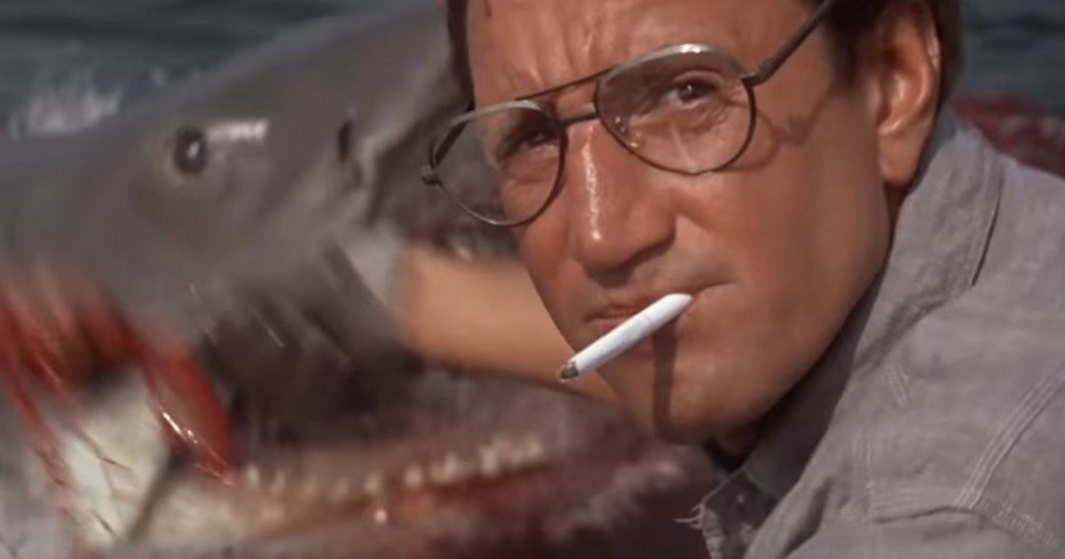 Watch: Everything Wrong With Jaws