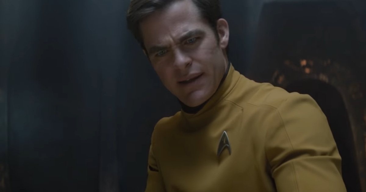 Watch: Everything Wrong With Star Trek Beyond