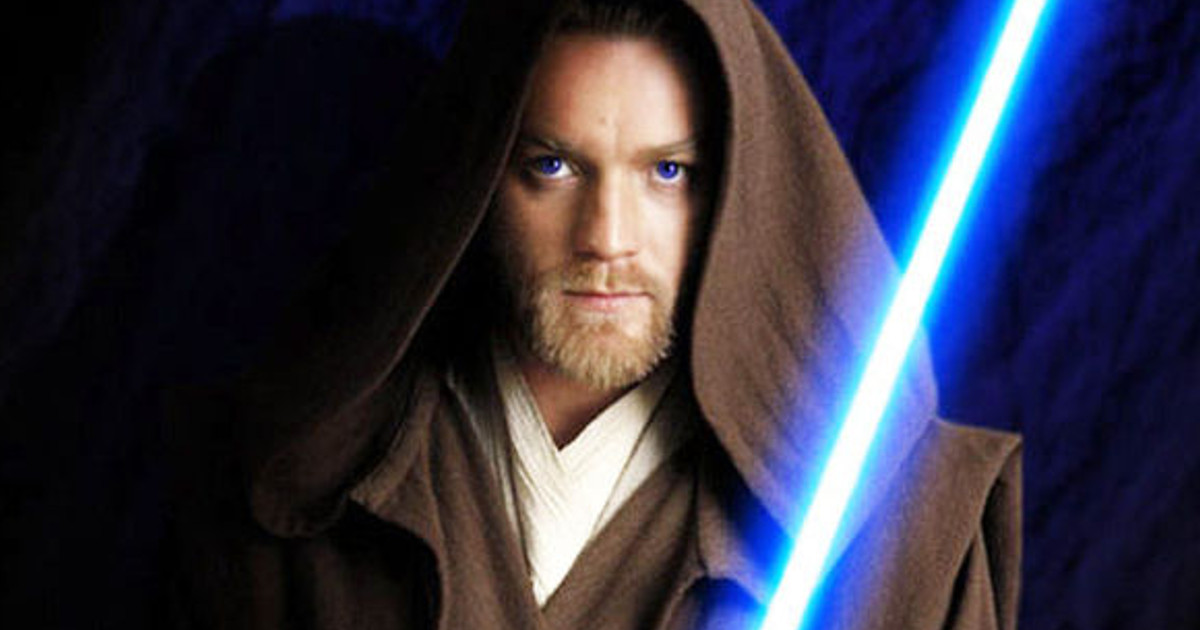 Ewan McGregor Says Obi-Wan Movie is Still
