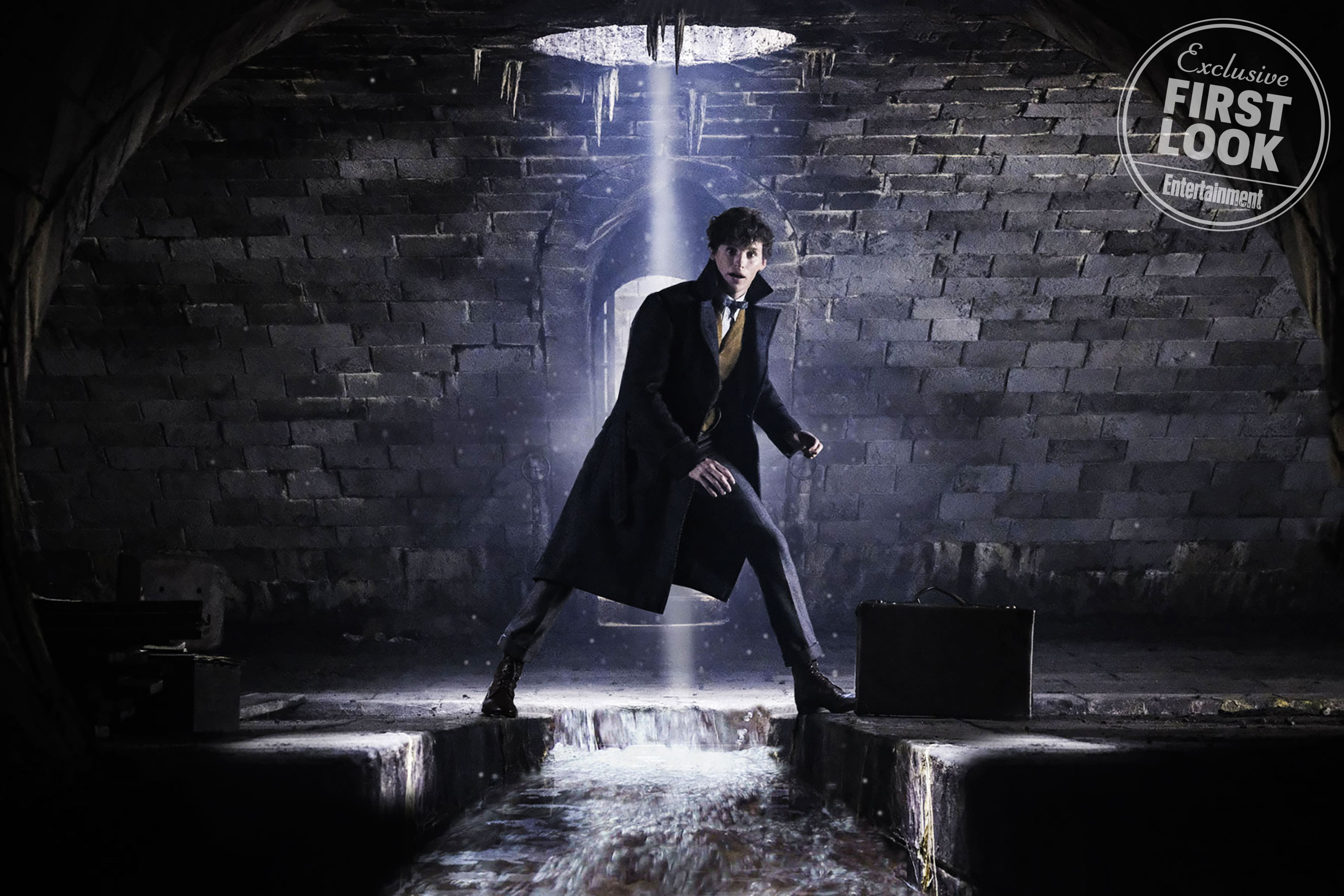New Fantastic Beasts: The Crimes of Grindelwald Images
