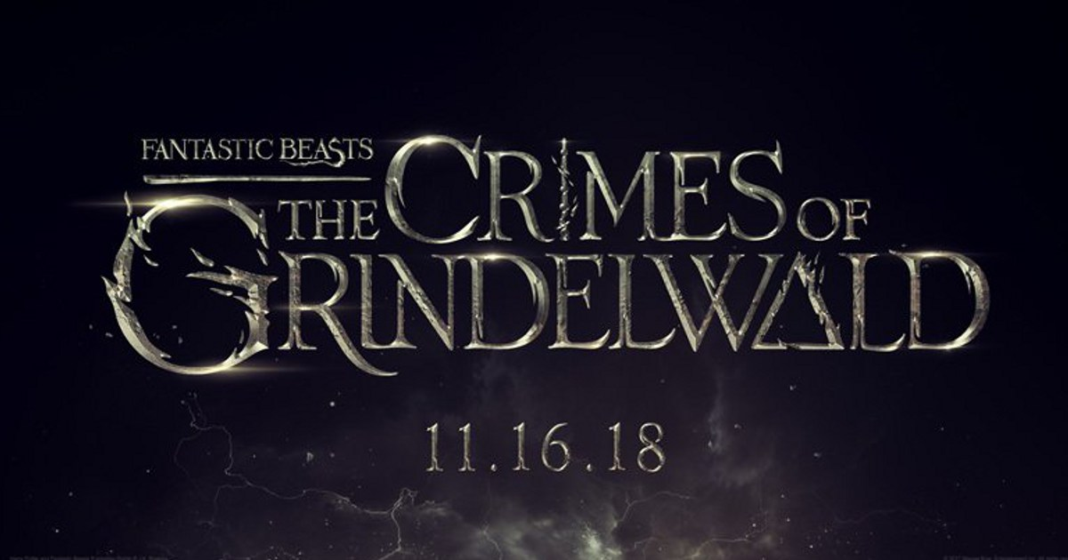 Fantastic Beasts: The Crimes of Grindelwald With Teaser & Images