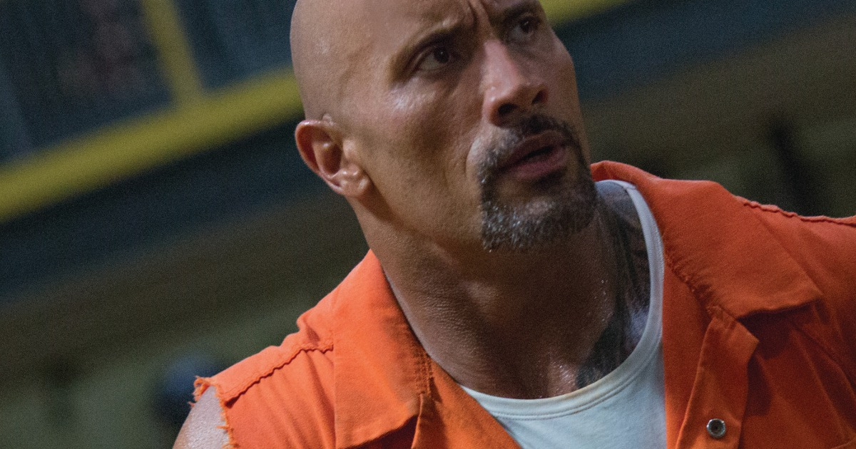 High-Res Fast 8 Images: Vin Diesel, Dwayne Johnson & More