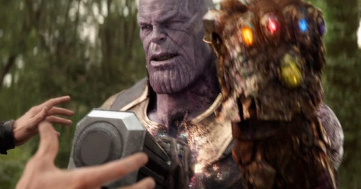 Feige Reveals Early Infinity War Reactions Almost Changed