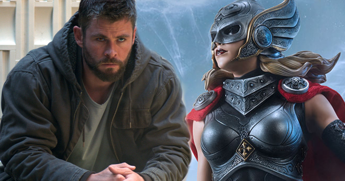 Image result for thor 4