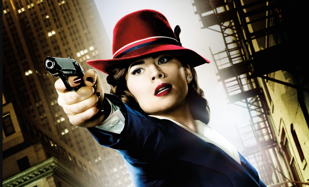 Agent Carter Cancelled