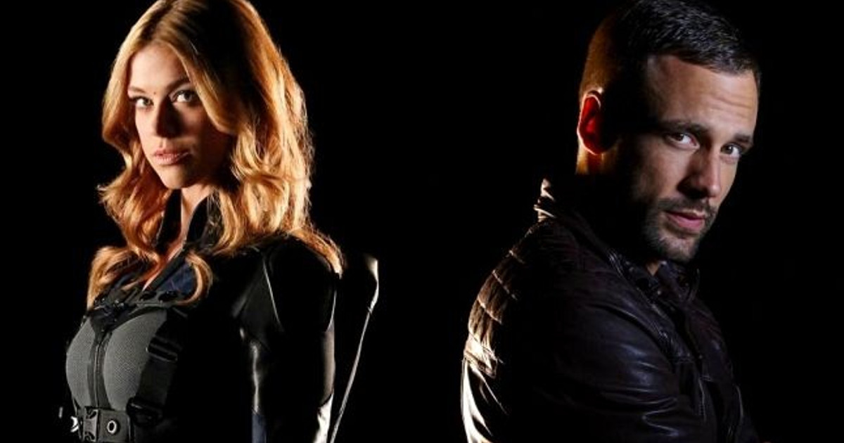 Agents Of SHIELD Spinoff & New John Ridley Series