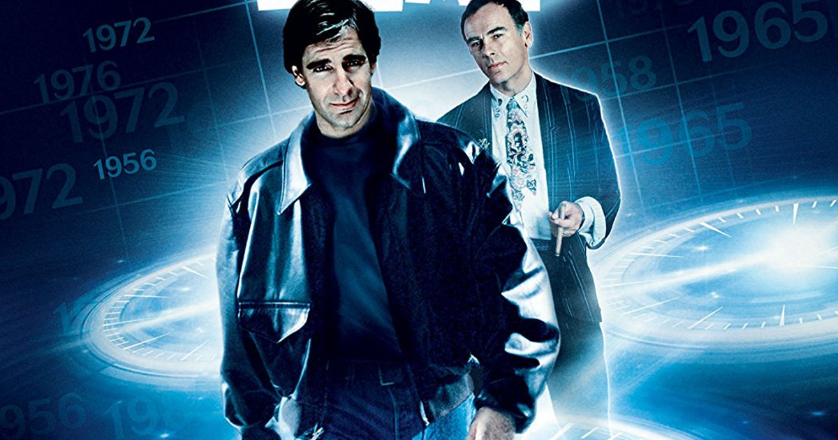 How about Quantum Leap Movie?