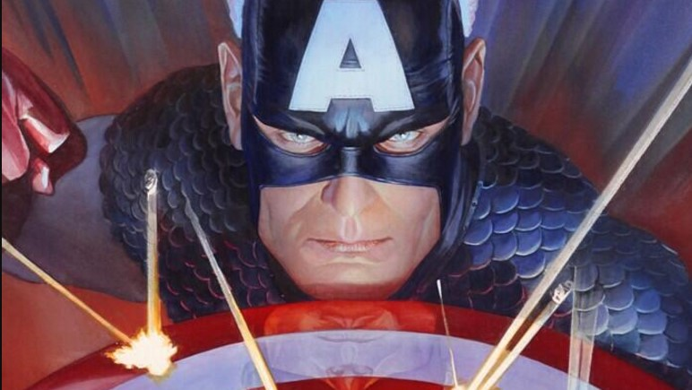 Alex Ross Lithos