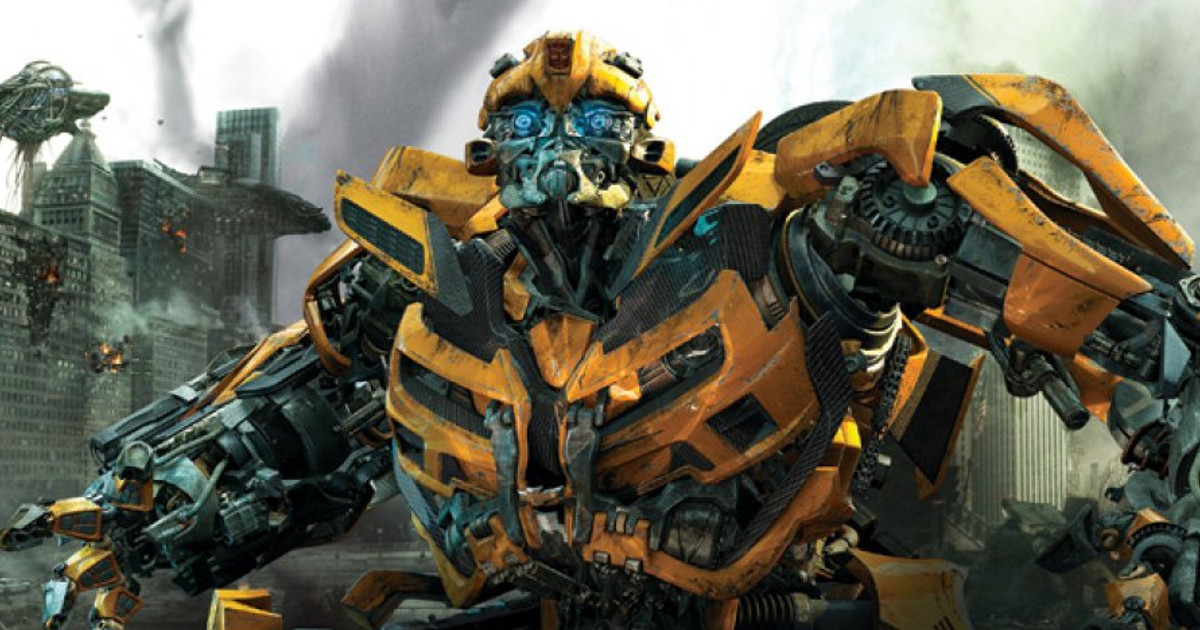 An Animated Transformers Movie Is On The Way