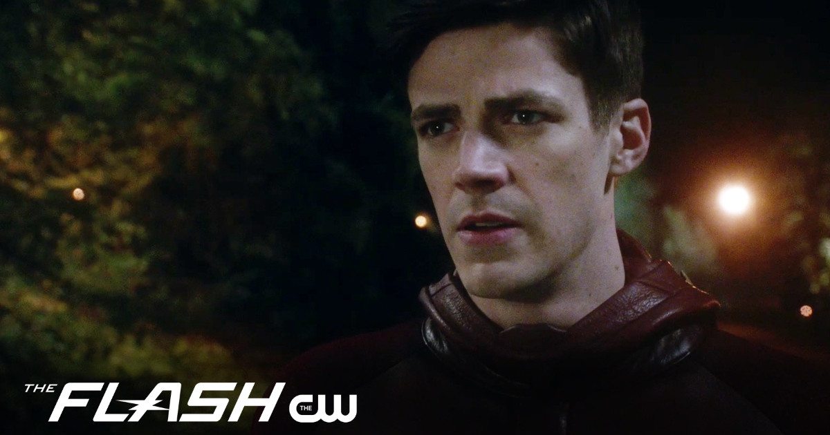 Wentworth Miller Returns As Captain Cold In 'The Flash' 3.22 Images