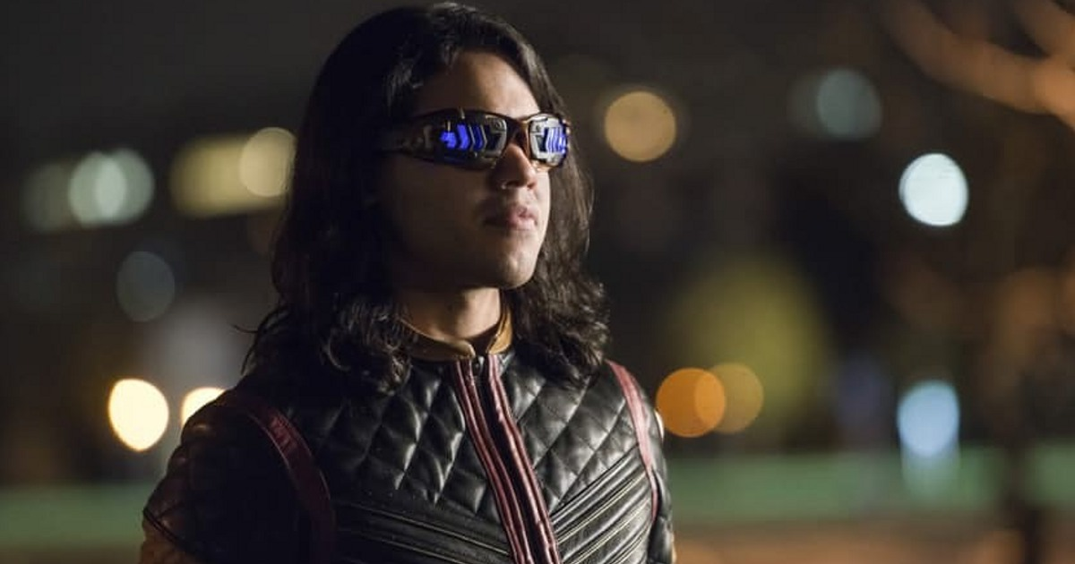 "The Flash ""Dead or Alive"" Preview Images"
